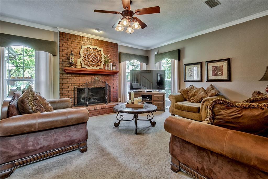 Sold Property | 4224 Treehaven Court Arlington, Texas 76016 8