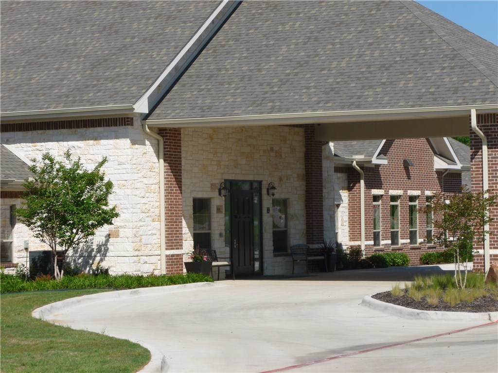 Property for Rent | 301 Elk Drive #G Burleson, TX 76028 1