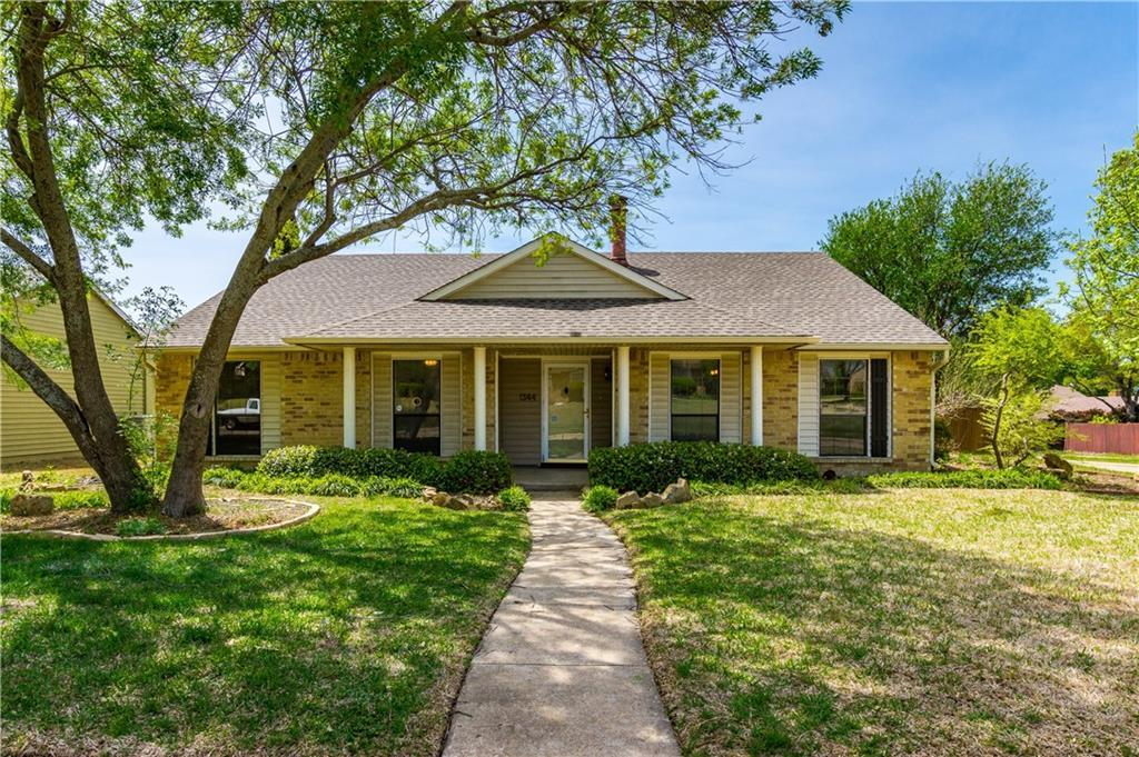 Sold Property | 1344 Finley Drive Plano, Texas 75025 0