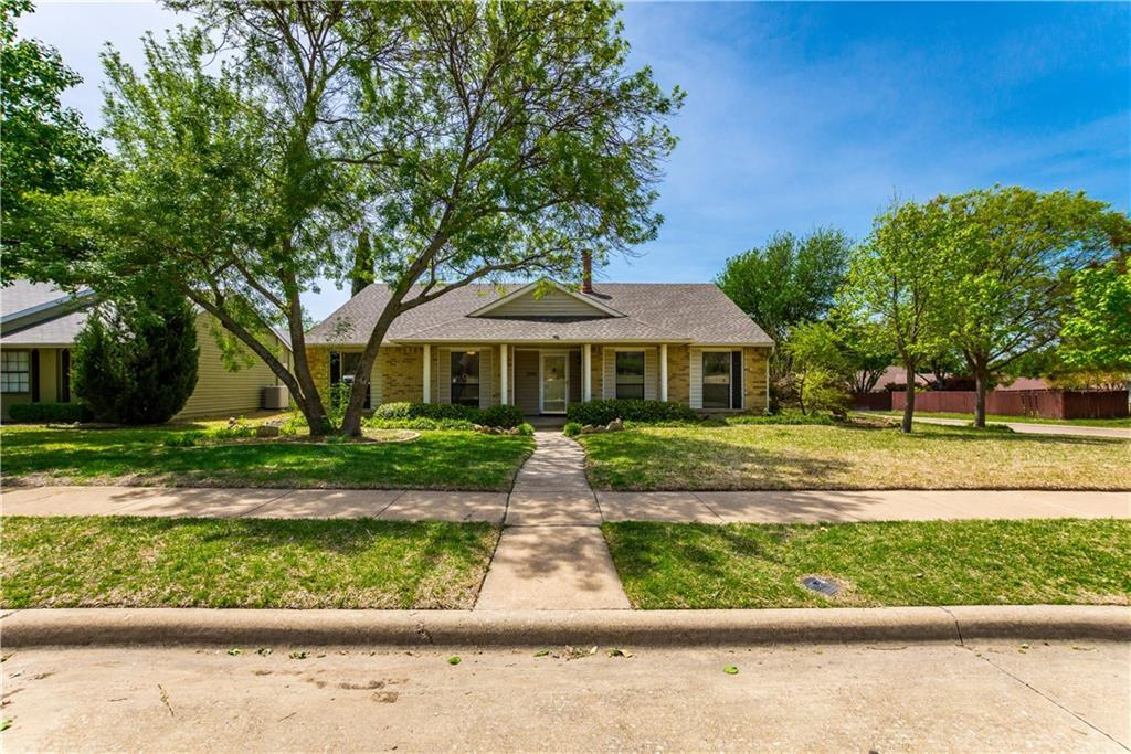 Sold Property | 1344 Finley Drive Plano, Texas 75025 24