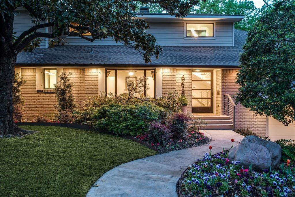 Sold Property | 6409 Blanch Circle Dallas, Texas 75214 9