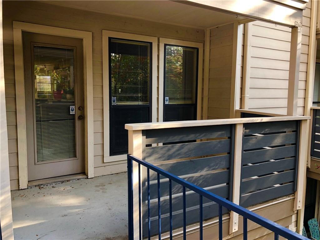Leased | 1404 Norwalk  LN #205 Austin, TX 78703 11