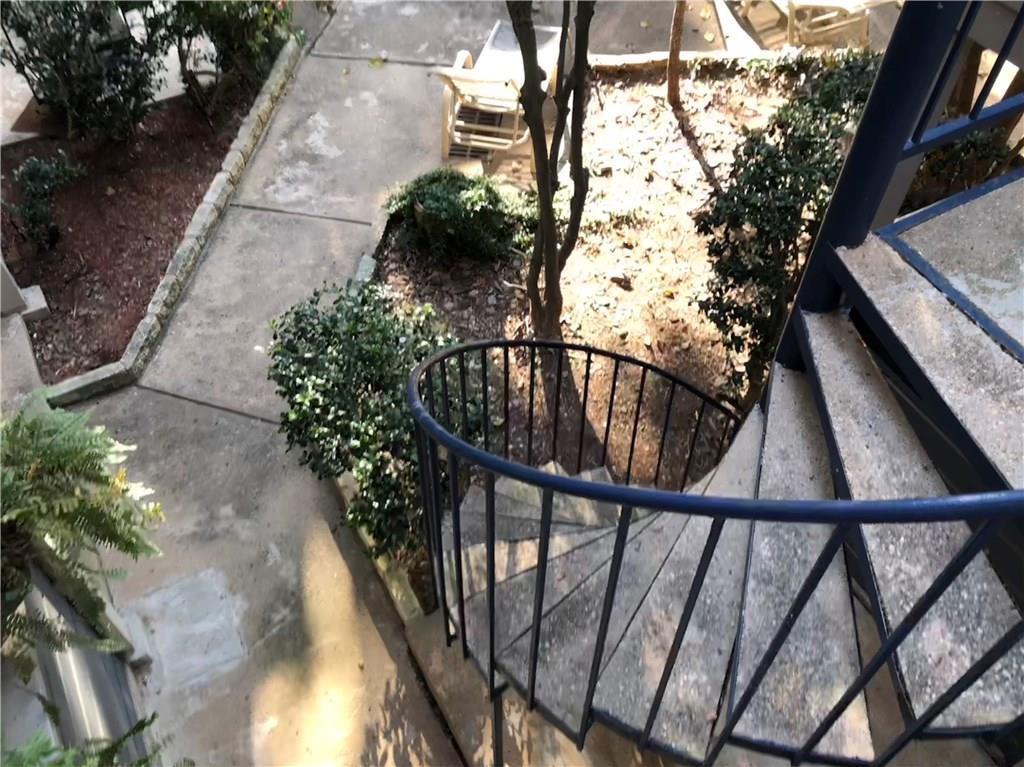 Leased | 1404 Norwalk  LN #205 Austin, TX 78703 14
