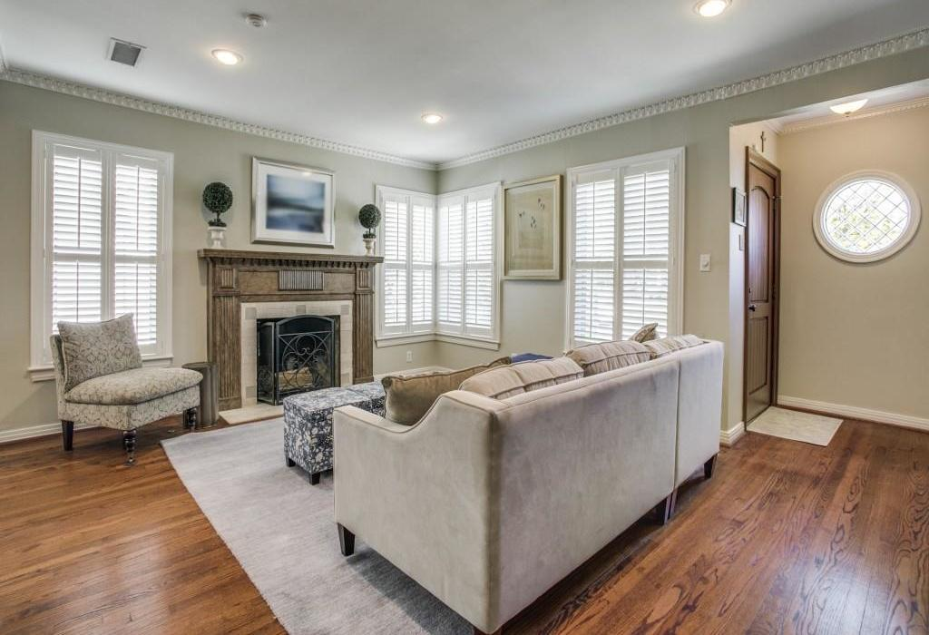 Sold Property | 5254 Vanderbilt Avenue Dallas, Texas 75206 4