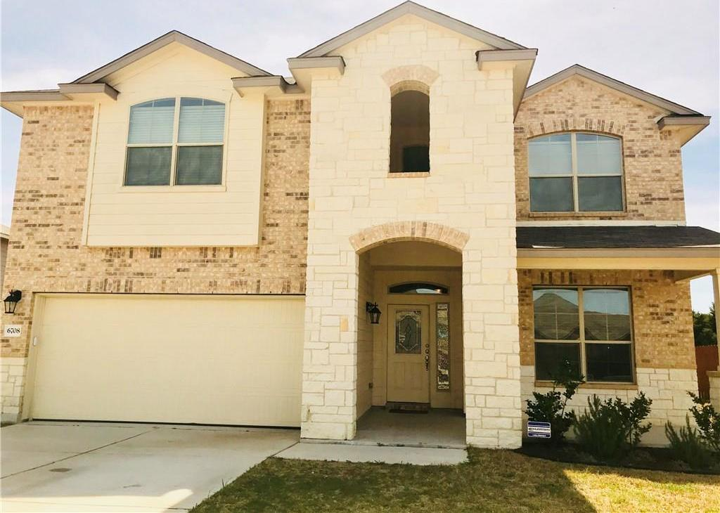 Sold Property | 6708 Cool Creek DR Killeen, TX 76549 0
