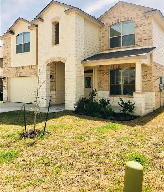 Sold Property | 6708 Cool Creek DR Killeen, TX 76549 1