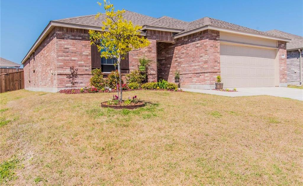 Sold Property | 3007 Hickory Ridge Melissa, Texas 75454 2
