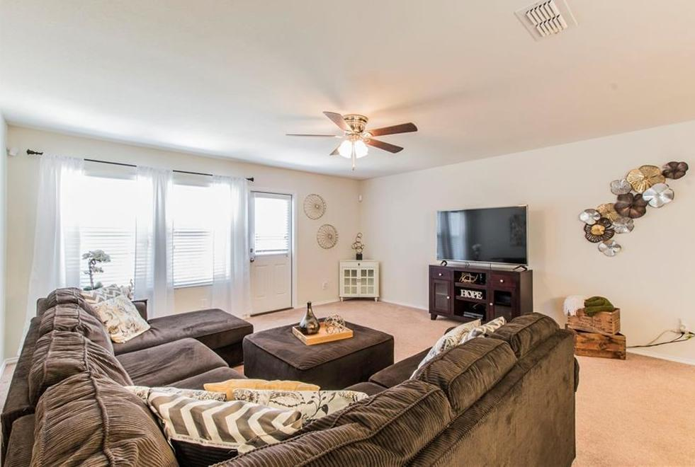 Sold Property | 3007 Hickory Ridge Melissa, Texas 75454 11