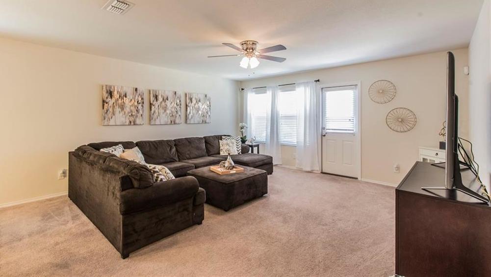 Sold Property | 3007 Hickory Ridge Melissa, Texas 75454 13