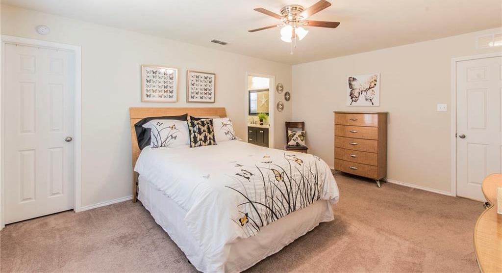 Sold Property | 3007 Hickory Ridge Melissa, Texas 75454 14