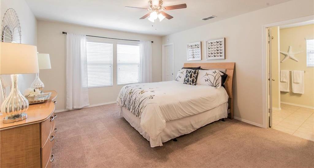 Sold Property | 3007 Hickory Ridge Melissa, Texas 75454 15