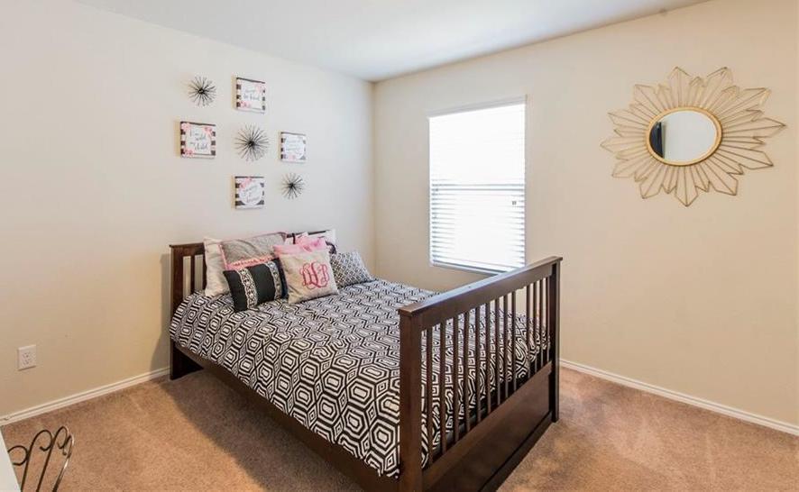 Sold Property | 3007 Hickory Ridge Melissa, Texas 75454 18