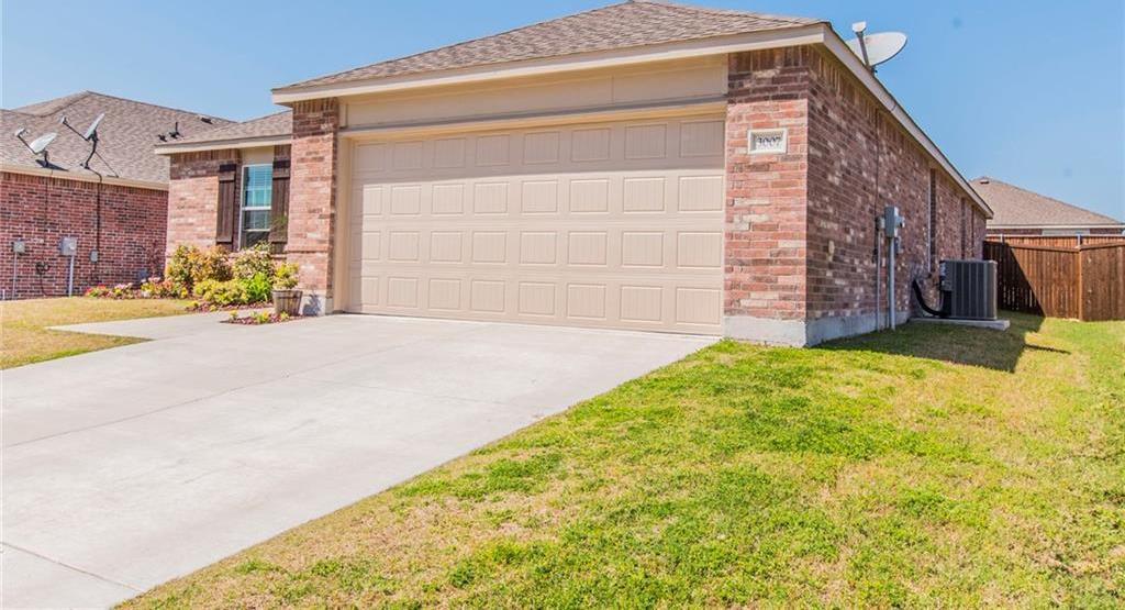 Sold Property | 3007 Hickory Ridge Melissa, Texas 75454 3