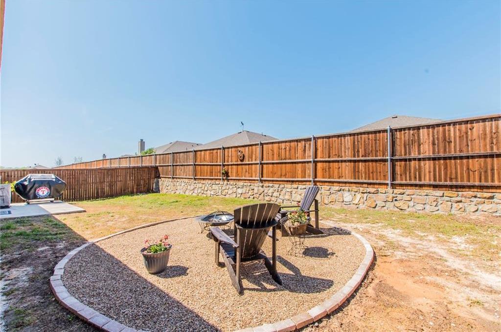 Sold Property | 3007 Hickory Ridge Melissa, Texas 75454 21