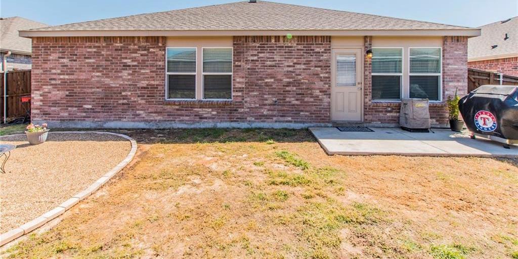 Sold Property | 3007 Hickory Ridge Melissa, Texas 75454 22