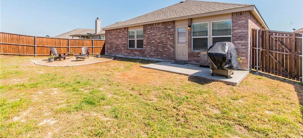 Sold Property | 3007 Hickory Ridge Melissa, Texas 75454 23