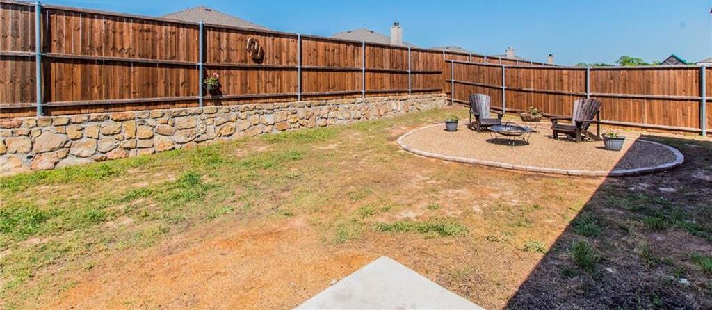 Sold Property | 3007 Hickory Ridge Melissa, Texas 75454 24
