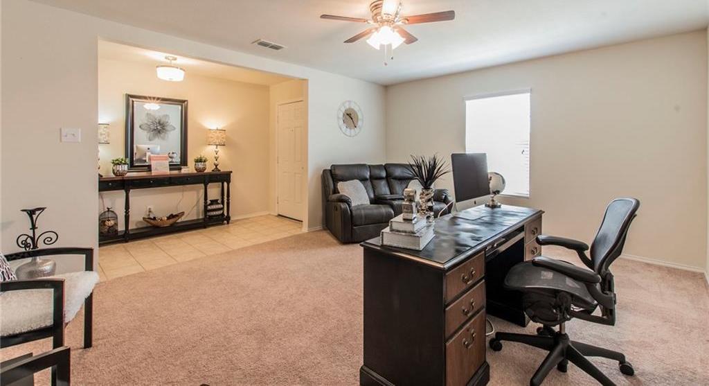 Sold Property | 3007 Hickory Ridge Melissa, Texas 75454 4