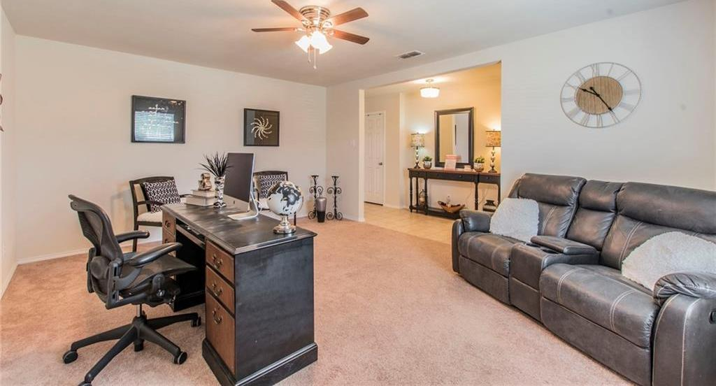 Sold Property | 3007 Hickory Ridge Melissa, Texas 75454 5