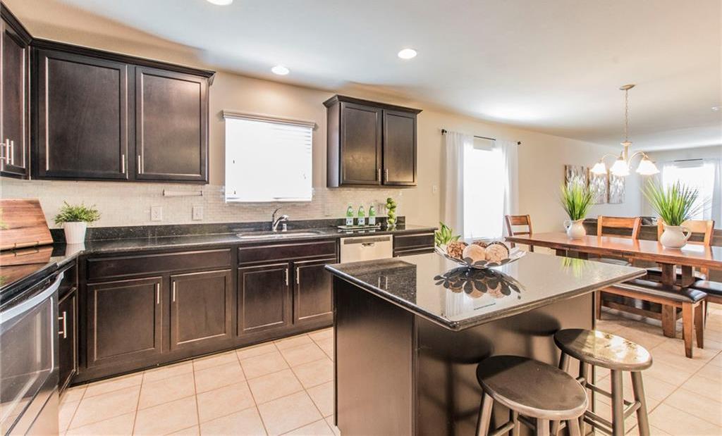 Sold Property | 3007 Hickory Ridge Melissa, Texas 75454 6
