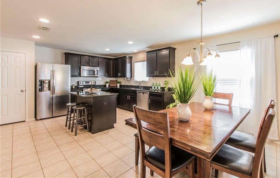 Sold Property | 3007 Hickory Ridge Melissa, Texas 75454 7
