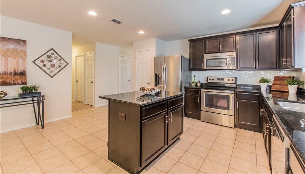 Sold Property | 3007 Hickory Ridge Melissa, Texas 75454 8
