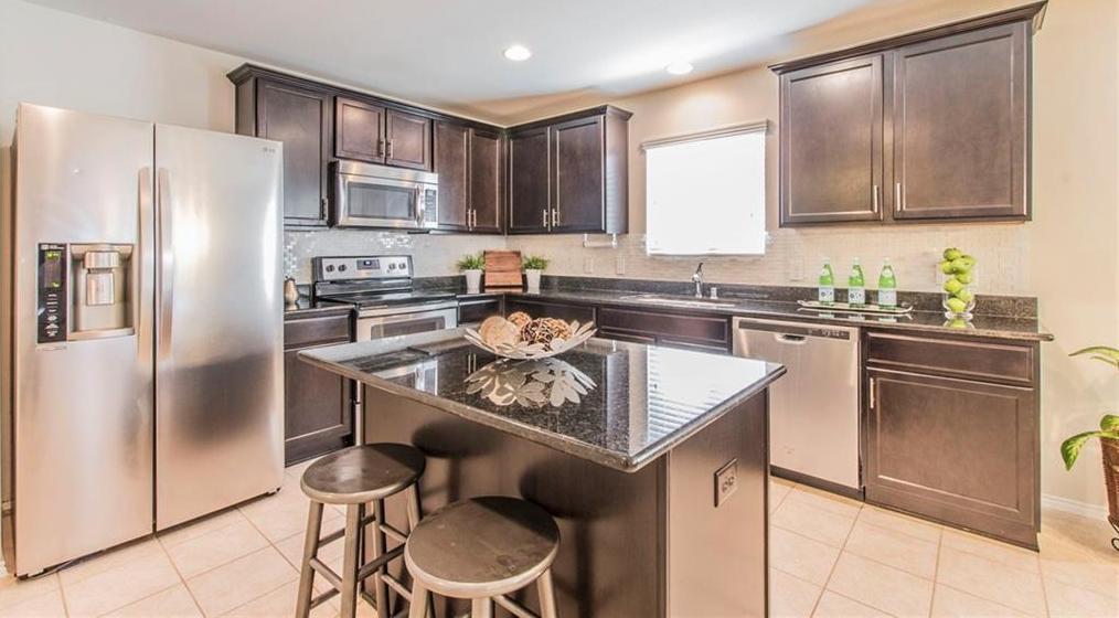 Sold Property | 3007 Hickory Ridge Melissa, Texas 75454 9