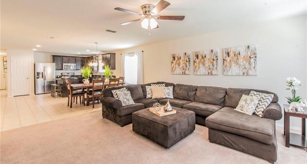 Sold Property | 3007 Hickory Ridge Melissa, Texas 75454 10