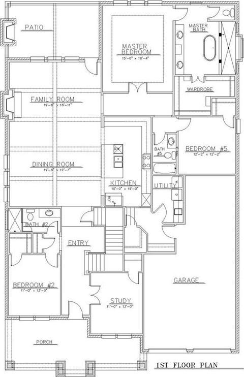Sold Property | 1112 Spencer Street Allen, Texas 75013 1