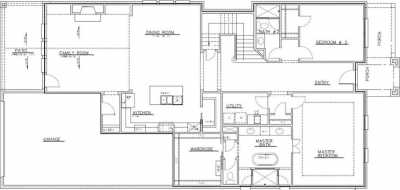 Sold Property | 815 Sam Drive Allen, Texas 75013 20