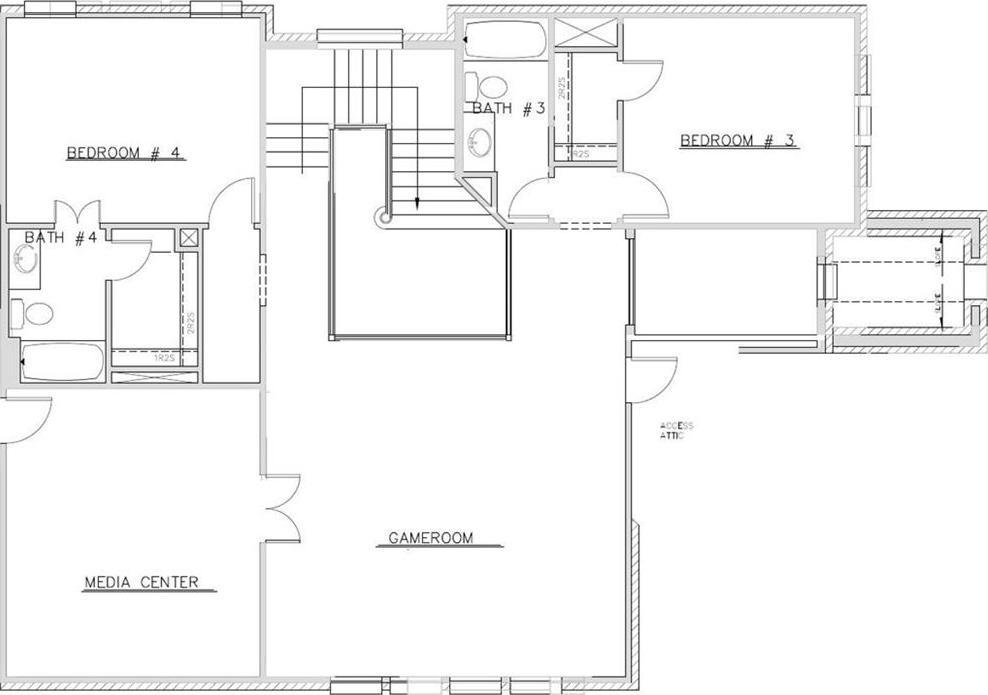 Sold Property   815 Sam Drive Allen, Texas 75013 21