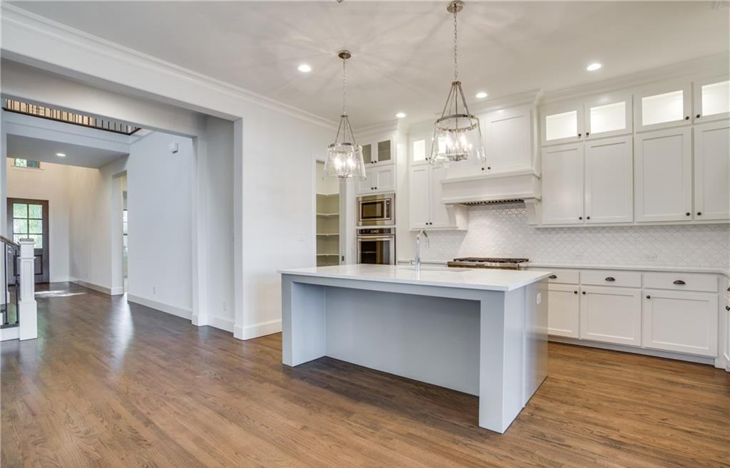 Sold Property   815 Sam Drive Allen, Texas 75013 3