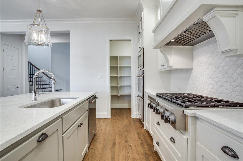Sold Property   815 Sam Drive Allen, Texas 75013 4