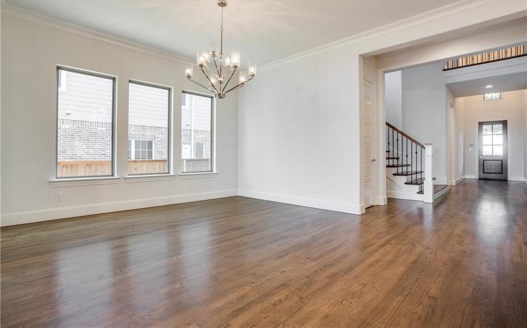 Sold Property   815 Sam Drive Allen, Texas 75013 5