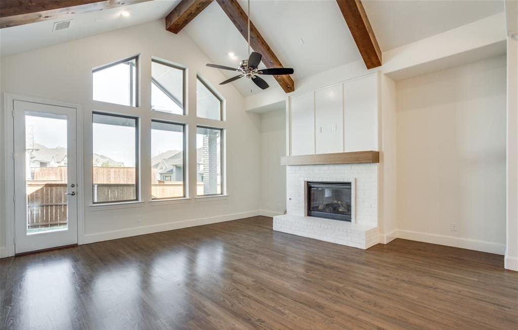 Sold Property   815 Sam Drive Allen, Texas 75013 7