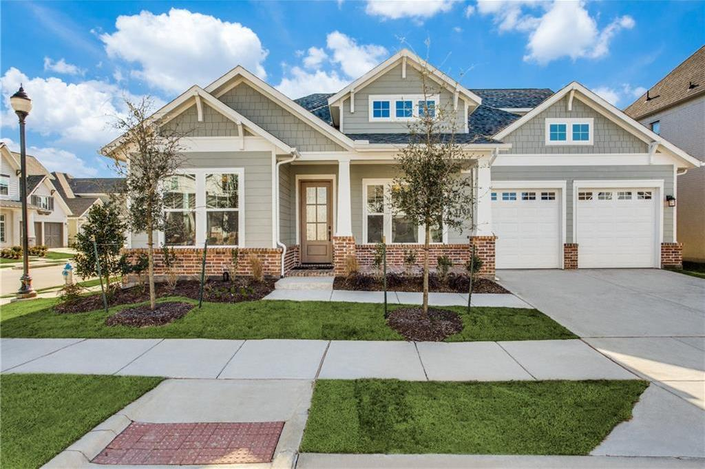 Sold Property   1103 Van Drive Allen, Texas 75013 0