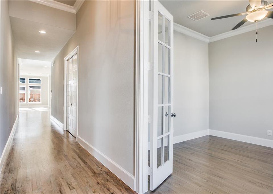 Sold Property   1103 Van Drive Allen, Texas 75013 1