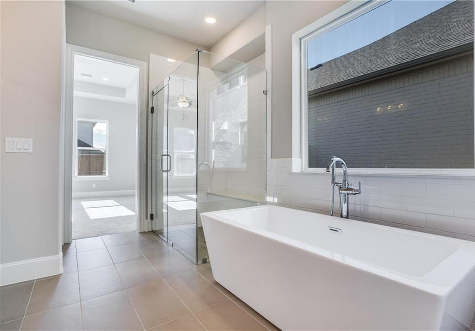 Sold Property   1103 Van Drive Allen, Texas 75013 13