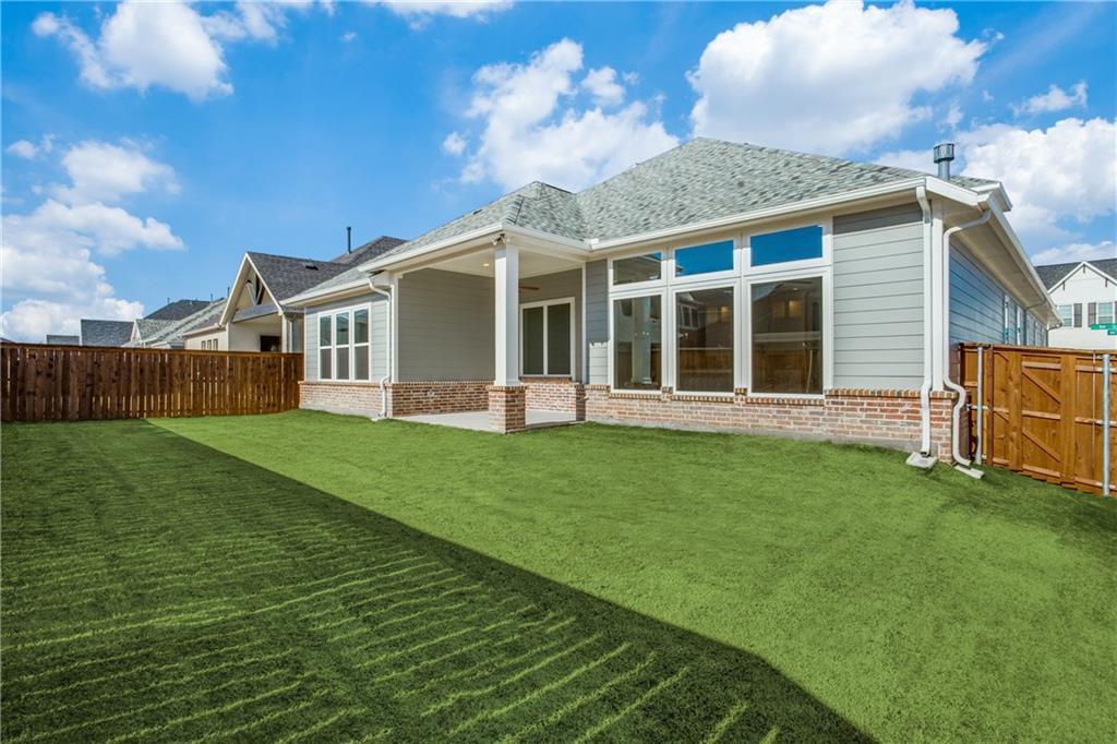 Sold Property   1103 Van Drive Allen, Texas 75013 19