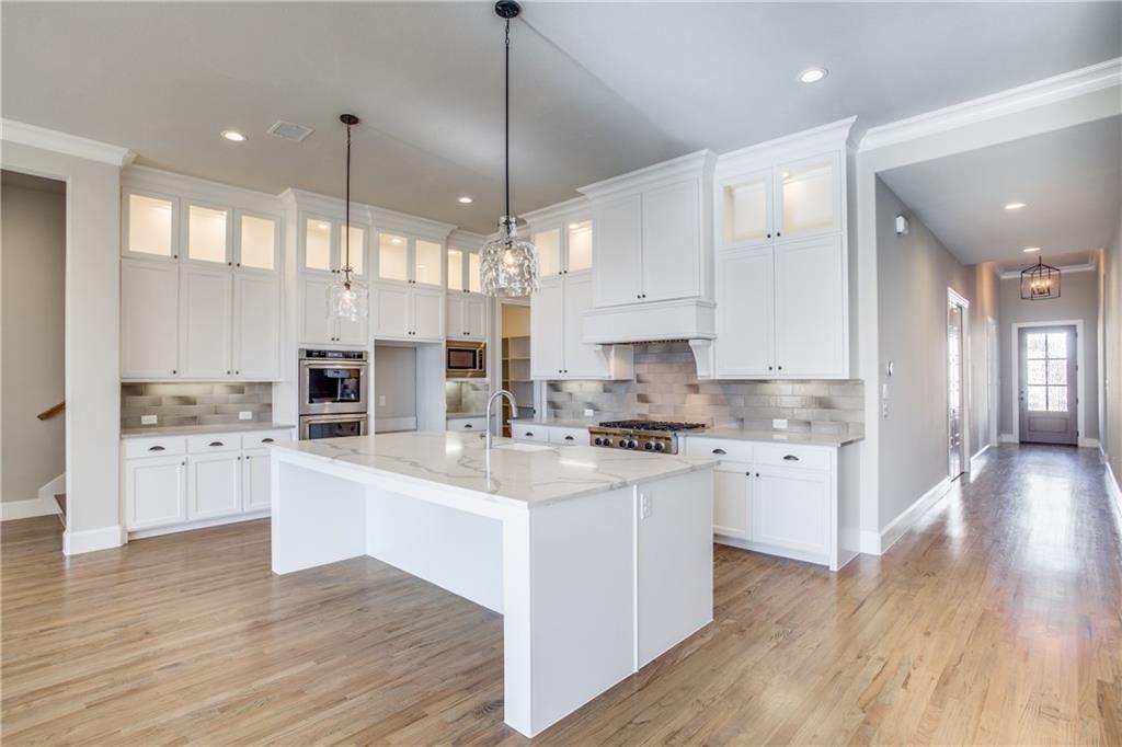 Sold Property   1103 Van Drive Allen, Texas 75013 4
