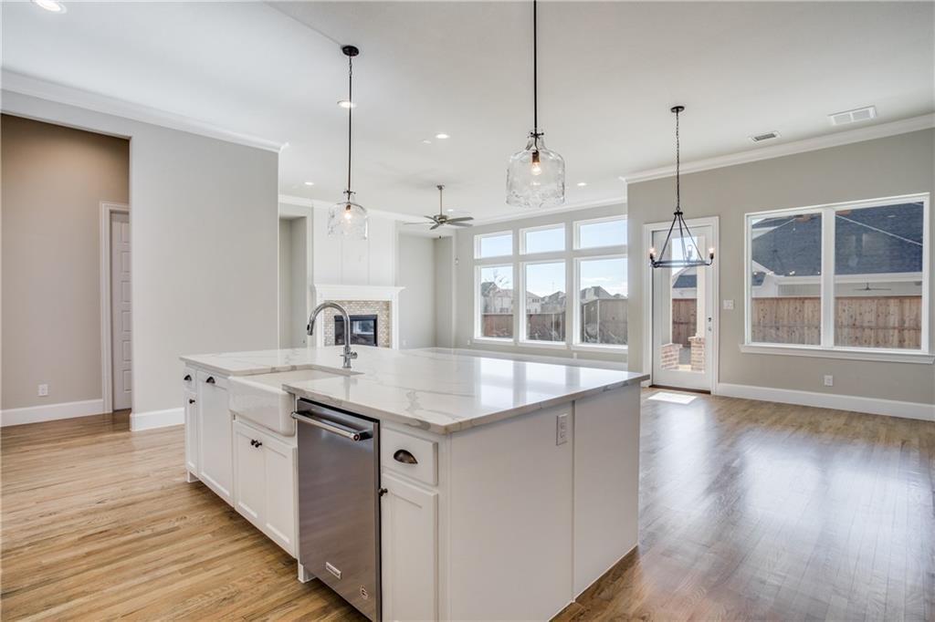 Sold Property   1103 Van Drive Allen, Texas 75013 5