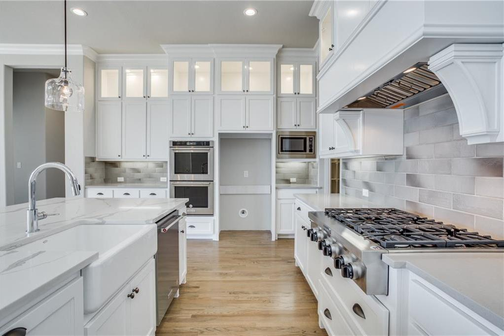 Sold Property   1103 Van Drive Allen, Texas 75013 6