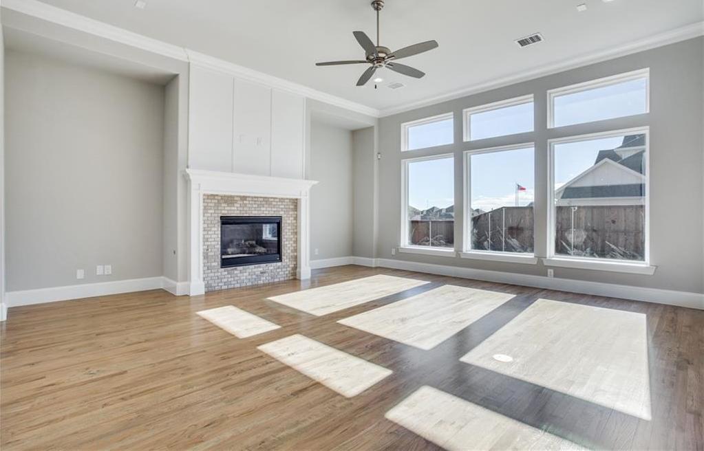 Sold Property   1103 Van Drive Allen, Texas 75013 7
