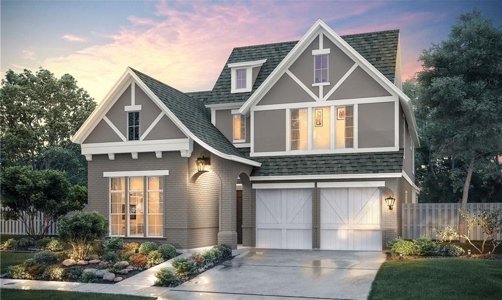 Sold Property | 1113 Spencer Street Allen, Texas 75013 0