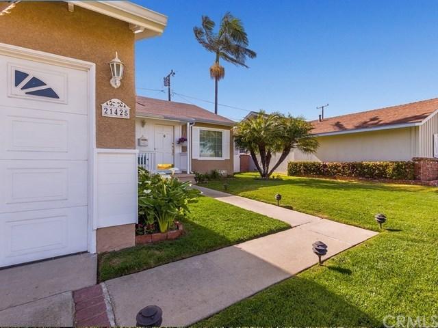 Closed   21425 Anza Avenue Torrance, CA 90503 3