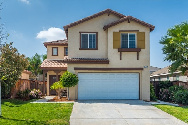 Closed | 26091 Pinto Court Moreno Valley, CA 92555 20