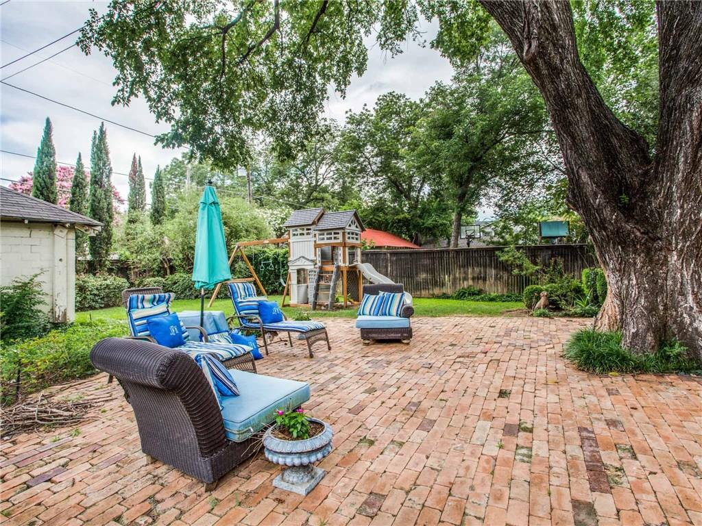 Sold Property | 5744 Goliad Avenue Dallas, Texas 75206 22