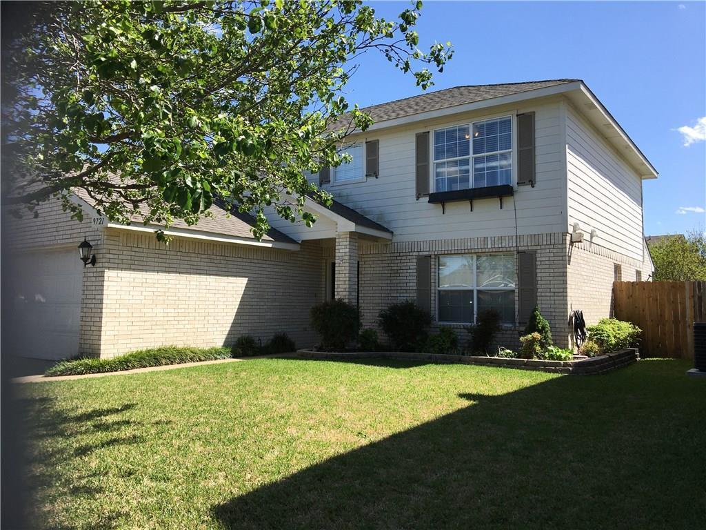 Sold Property | 9721 Stoney Bridge Road Fort Worth, Texas 76108 1