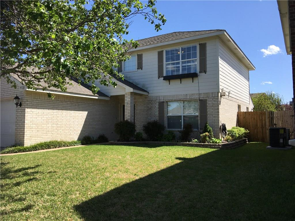 Sold Property | 9721 Stoney Bridge Road Fort Worth, Texas 76108 2