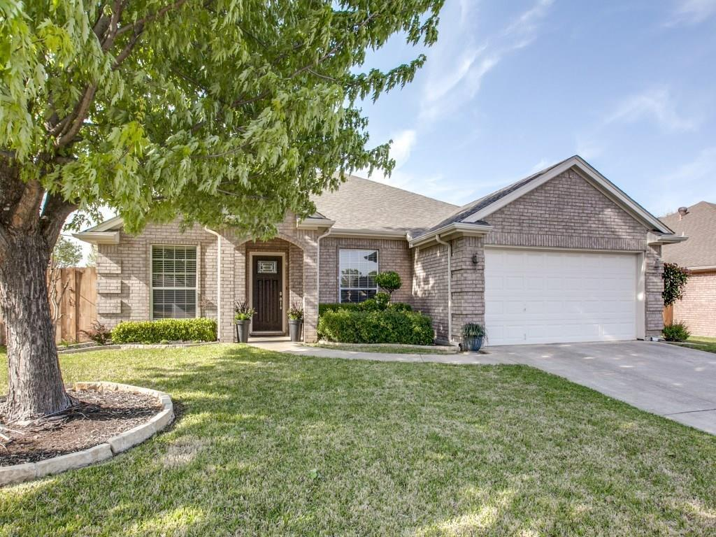 Sold Property | 716 Willow Wood Drive Saginaw, Texas 76179 0